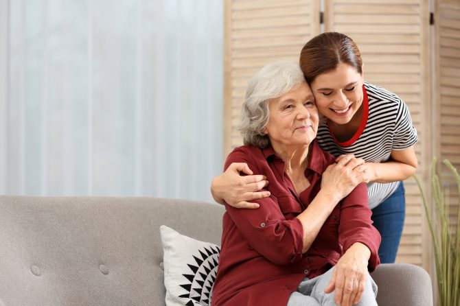 National Family Caregiver's Month