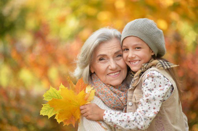A Family Affair: Community Living