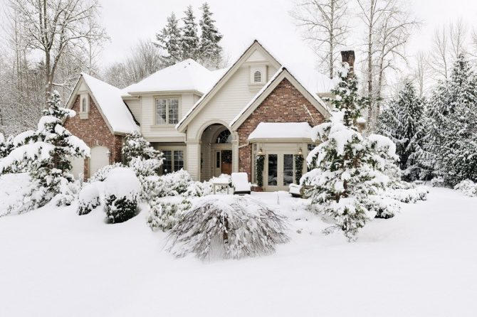 Safety Tips for the Winter Season